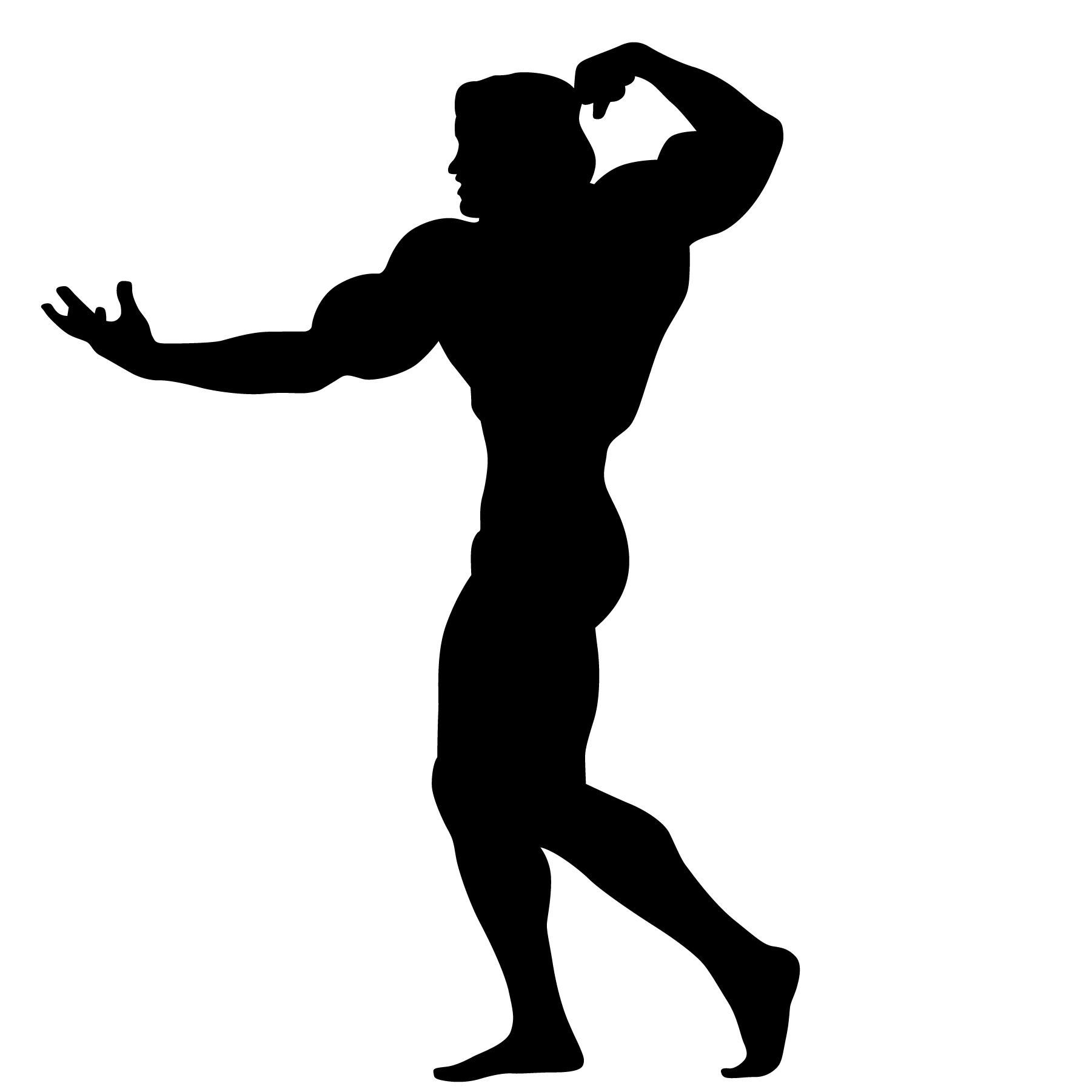 Bodybuilding to help you lose weight