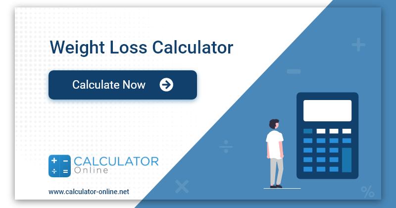weight_loss_calculator